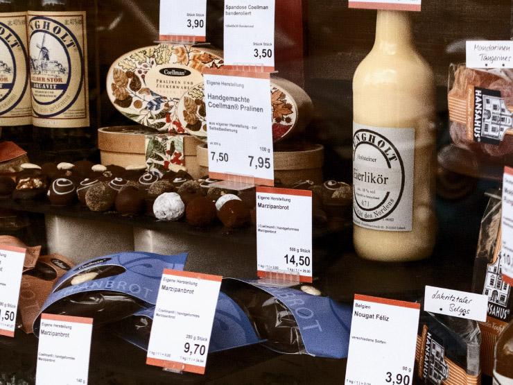 The Corner. Kultur und Gastronomie. Parks und Galerien. Sport und Shopping in Ottensen