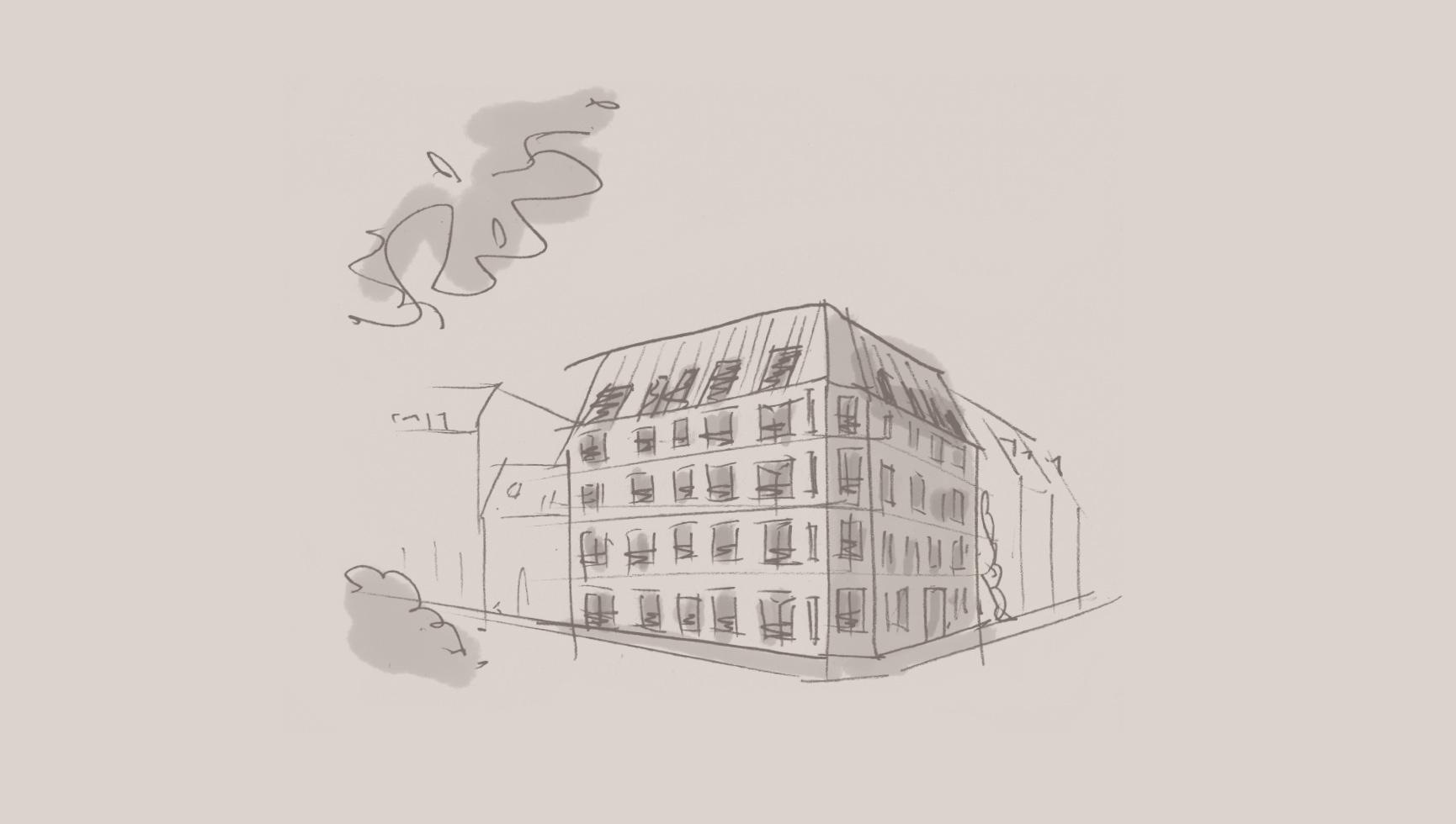 The Corner in Ottensen - die Bauherren